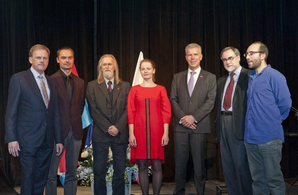 Prix pour Marta Sukiennicka