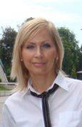 Jolanta Rachwalska von Rejchwald